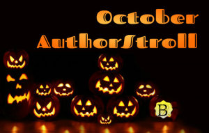 october authorstroll