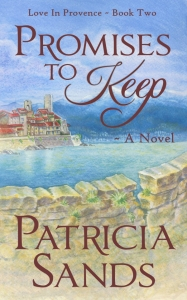 Promises to Keep Patricia Sands
