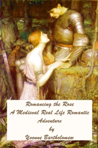 Romancing the Rose Yvonne Bartholomew