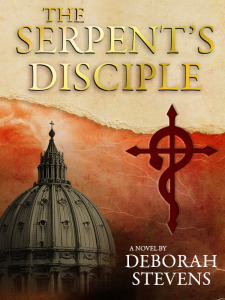Serpents Disciple Deborah Stevens