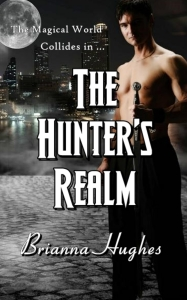 The Hunter's Realm Brianna Hughes