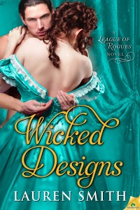 WickedDesigns Lauren Smith
