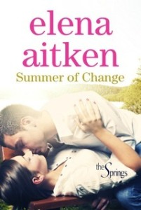 Summer of Change Elena Aitken
