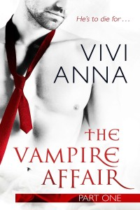 The Vampire Affair Vivi Anna