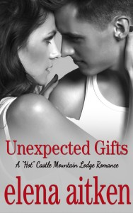 Unexpected Gifts Elena Aitken