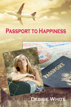 1Debbie White Passport_to_Happiness_Front_Final