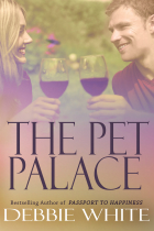 1Debbie White The Pet Palace Ebook