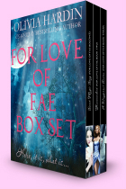 1For the love of Fae boxed set Olivia Hardin