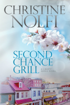 1Second Chance Grill Christine Nolfi