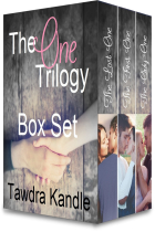 1The One Trilogy Tawdra Kandle