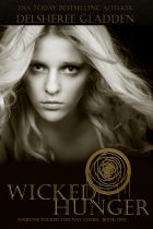 1Wicked Hunger GOLD DelSheree Gladden