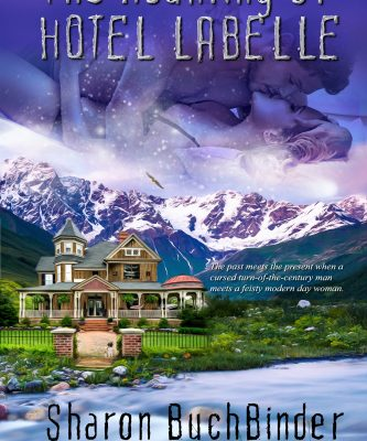 The Haunting of Hotel LaBelle