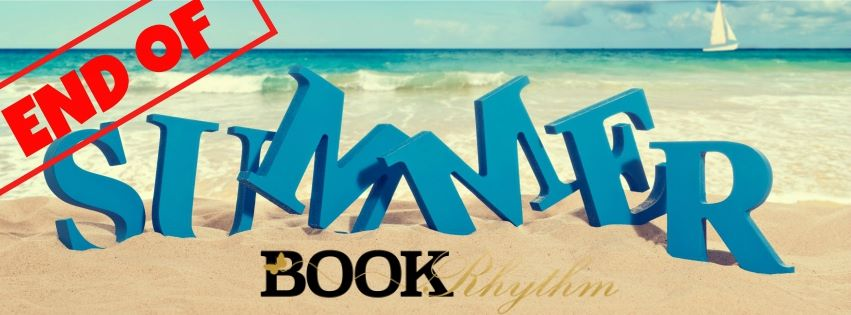 End of Summer Giveaway, BookRhythm