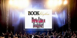Party Like A Rock Star July Giveaway