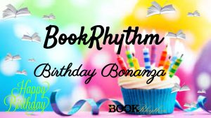 BookRhythm's Birthday Bonanza Giveaway