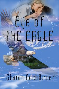 Sharon Buchbinder, Eye of the Eagle