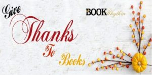 Giveaway: Give Thanks to Books