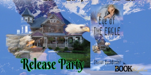 Release party for website