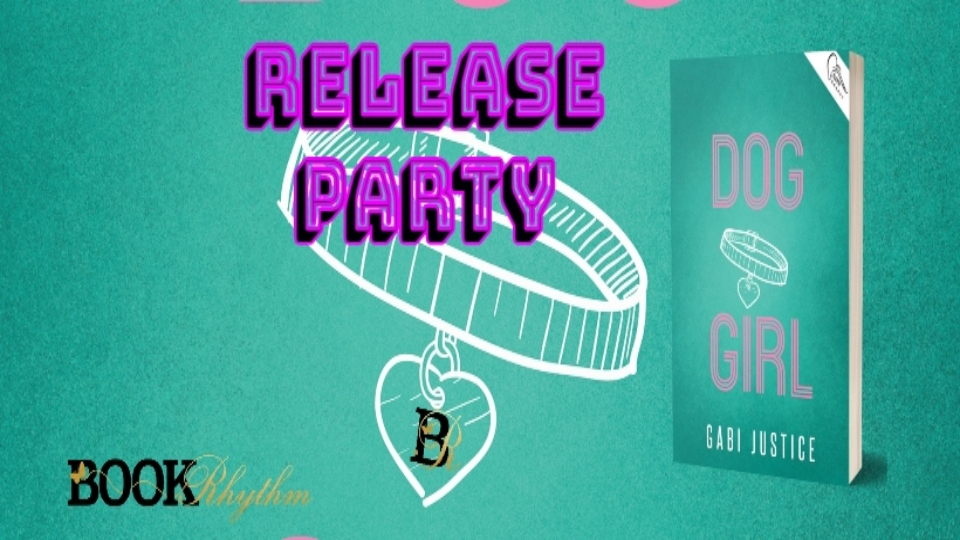 Dog girl release party website